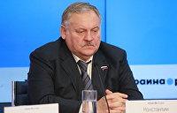 Депутат ГД Затулин: Янукович сделал всё, чтобы госпереворот в 2014-м стал реальностью