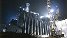 День в истории. 14 декабря: завершена ликвидация аварии на Чернобыльской АС