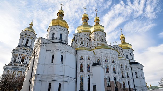 Волынская и шесть других епархий Украины подтвердили верность канонической церкви