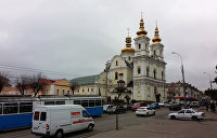 УПЦ: Власти Винницкой области готовят провокации против канонической церкви