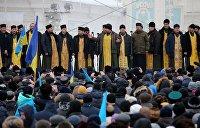 В глазах мирового православия «объединительный собор» выглядит клоунским  - Скворцов