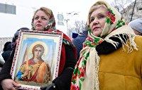 Социология раскола: почему автокефалия не сплотит украинское общество