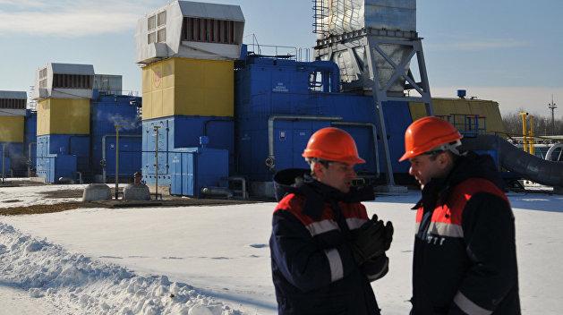 Украина и Норвегия договорились сотрудничать в сфере энергоэффективности