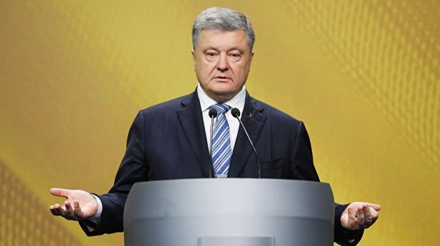 Чечило: Языковой закон не сыграет на руку Порошенко