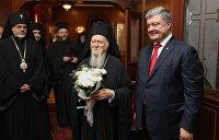 Начало 2019 года станет началом религиозной войны на Украине