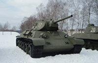 День в истории. 19 декабря: Т-34 — рождение легенды
