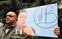 Бороться за Кирилла Вышинского – бороться за всех