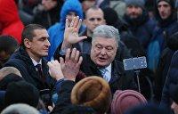 Гольдарб: За 5 лет «невиданного руководства» Украина скатилась на дно мировых экономических рейтингов