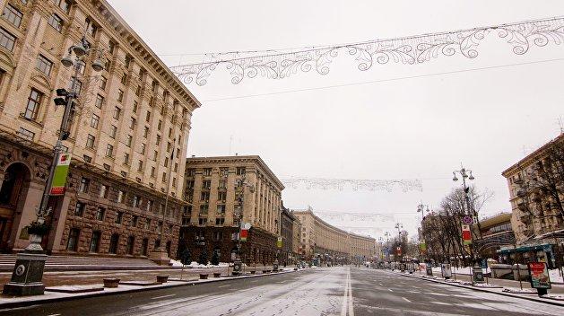 В полицию Киева поступило 24 обращения о нарушениях — Крищенко