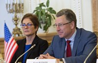США нужна священная корова свободных выборов. Волкер прибыл в Киев одёрнуть Порошенко