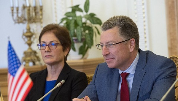 В Одессе говорят о новой провокации в Азовском море. Но без кораблей США