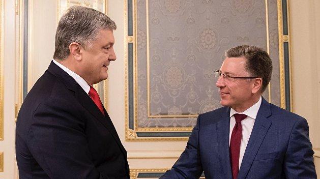 Эксперт спрогнозировал, что визит Волкера принесет Украине