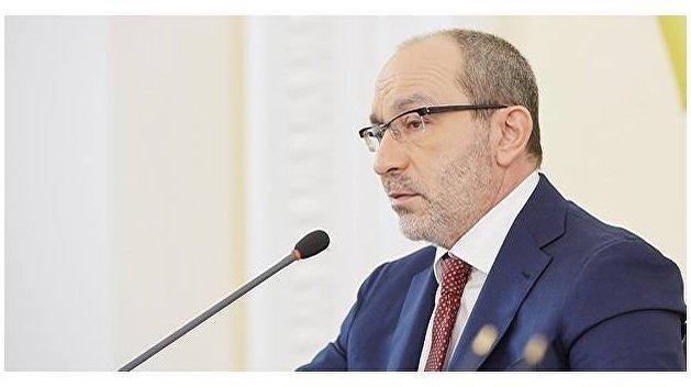 «Я вас потеряю»: Кернес пригрозил гендиректору Харьковских теплосетей