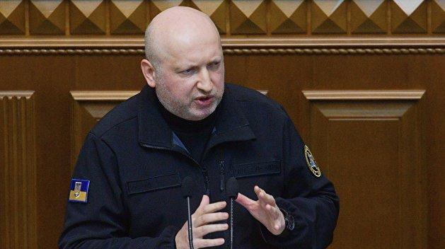 Гаспарян рассказал, что должен сделать Турчинов, если он хочет напасть на Крым