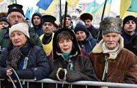 Новый антирейтинг, повышение пенсионного возраста, легализация проституции. Главное в экономике Украины с 1 по 7.02