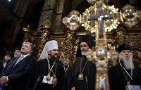 Протоиерей Димитрий Смирнов: Порошенко в истории останется как гад