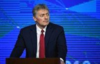 Песков: Зеленский и Путин вряд ли встретятся в этом году
