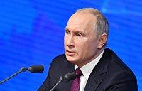 От Украины в этом мире ничего не зависит, и Путин это знает - Ищенко