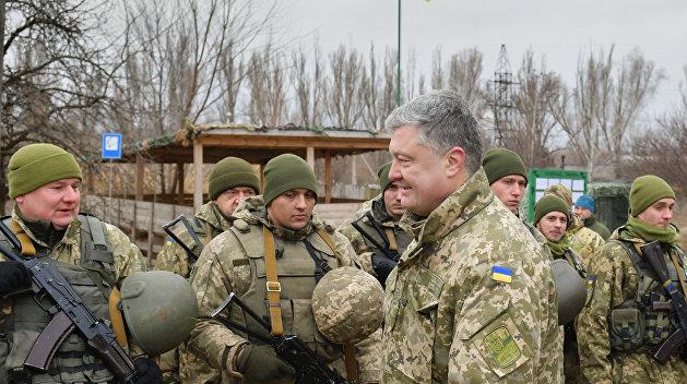 Порошенко добился своего, но продолжает держать украинцев в напряжении