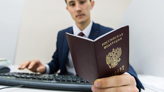 Эксперт: Жители Донбасса, как никто, заслужили льготное получение гражданства РФ