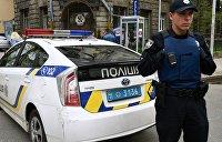 Нацполиция Украины: Хорошая статистика скрывает тихий ужас