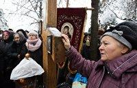 Порошенко полностью провалил затею с томосом — Ищенко