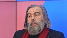 Погребинский: Медиариторика России оборачивает против нее умеренно пророссийских украинцев
