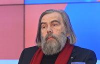 Михаил Погребинский: кто он