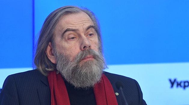 От холода зимой украинцев согреет только любовь Бога - Погребинский
