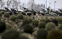 Украина готовится к обострению