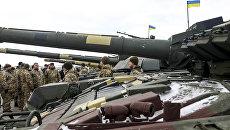 Коновалов: Военный конфликт с Украиной закончится ее разгромом за несколько дней