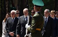 Между Брюсселем, Вашингтоном и Москвой. Расширит ли Лукашенко парламентскую оппозицию?