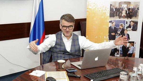 Марат Баширов: Углубление федерализации неизбежно