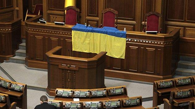 Зеленский вечером подпишет указ о роспуске Рады – депутат