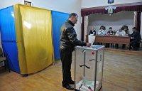 Армагеддон местного значения. Украинская ничья в пользу Тимошенко