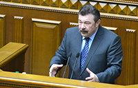 Экс-министр обороны Украины признал, что Киев все больше раздражает Запад