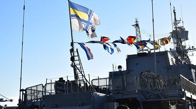 Карасев: Порошенко хочет, чтобы НАТО построило Украине военно-морской флот