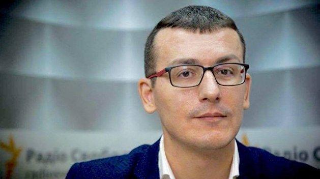 Глава НСЖУ: Слушаний о свободе слова в Раде не было уже 9 лет