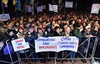 Абзалов рассказал, как Тимошенко и Зеленский смогут победить Порошенко
