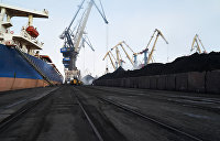 Убийство под присмотром США. Украина избавляется от порта «Южный»
