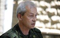 Басурин: Киев готовит провокацию с токсичными веществами в Донбассе