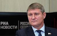 Украине пора услышать крымчан — Шеремет о деле против журналистов Крыма