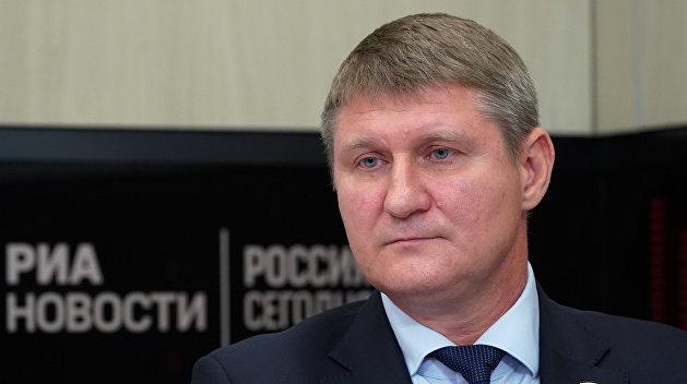Депутат Госдумы: Об оккупации Украины можно говорить только применительно к США
