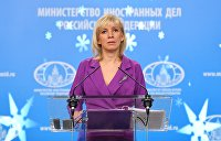 Москва предостерегает Киев от силового сценария в Донбассе