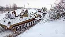 Times: На стороне ВСУ в Донбассе воюют боевики ИГИЛ*