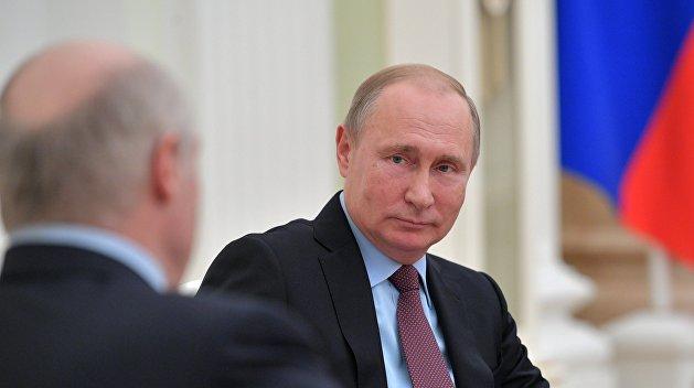 Неменский объяснил, почему Россия все же решила работать с Лукашенко