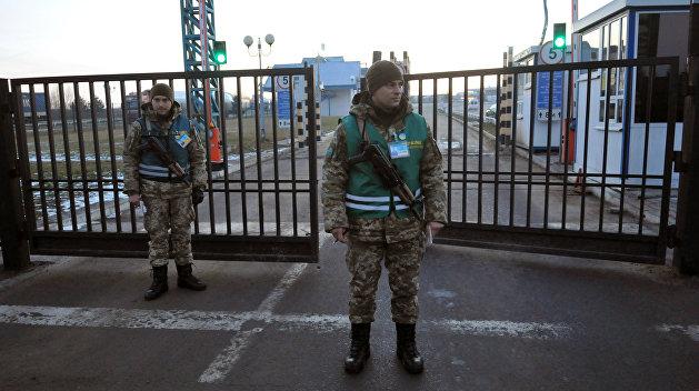 Въезд закрыт. Финнов не пустили на Украину