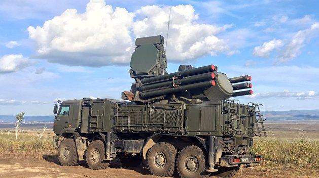 Российские военные «уничтожили» авиацию условного противника в Кубани
