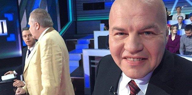 Ищенко объяснил, почему на федеральных каналах все говорят только об Украине, если она не нужна РФ