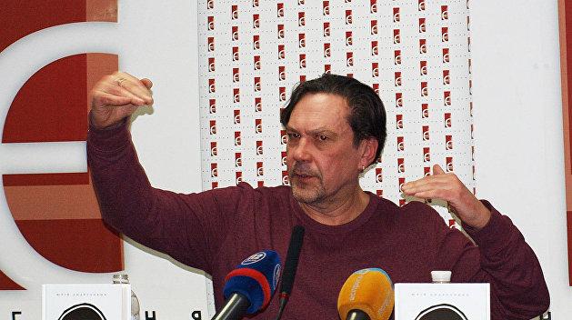 Украинский писатель: Мы не выдержим истощения в случае войны с Россией